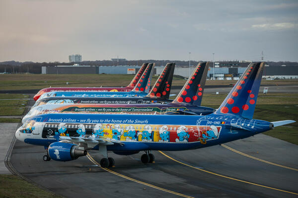 brussels-airlines-cultural-icons