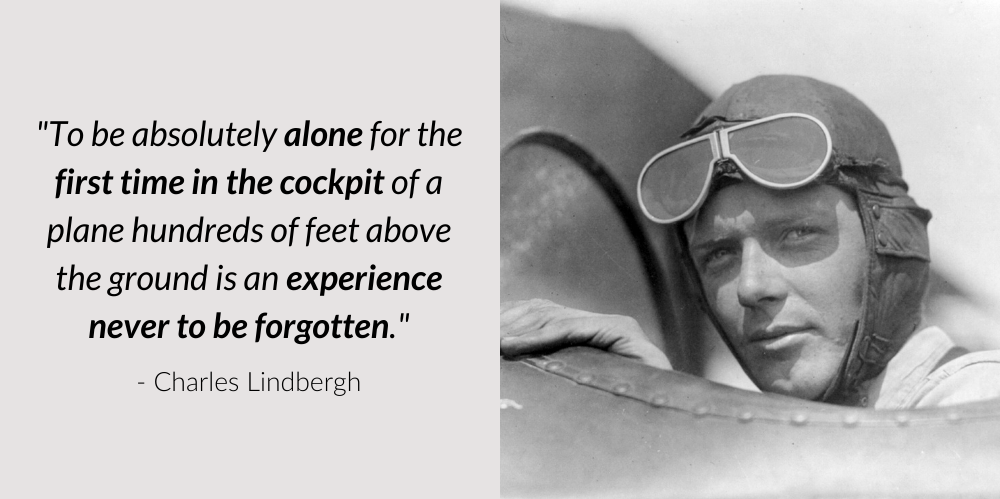 Charles-lindbergh-quote