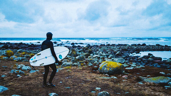 Surf view