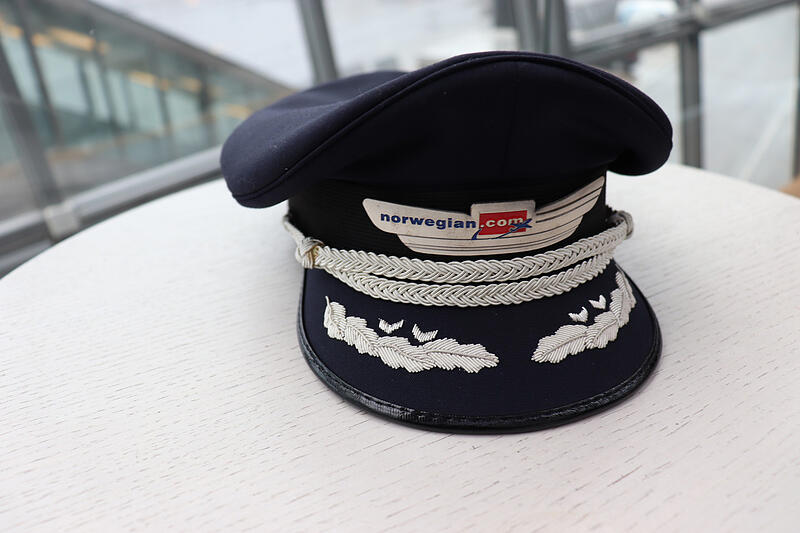 Norwegian - uniform (1)